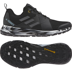 adidas TERREX Two Zapatillas Mujer, core black/carbon/ash grey